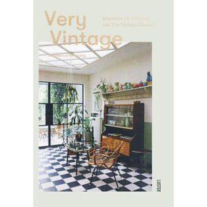 Very vintage van Julie Vrijens