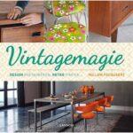 Boek Vintagemagie